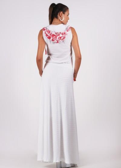 Спортно-елегантна рокля