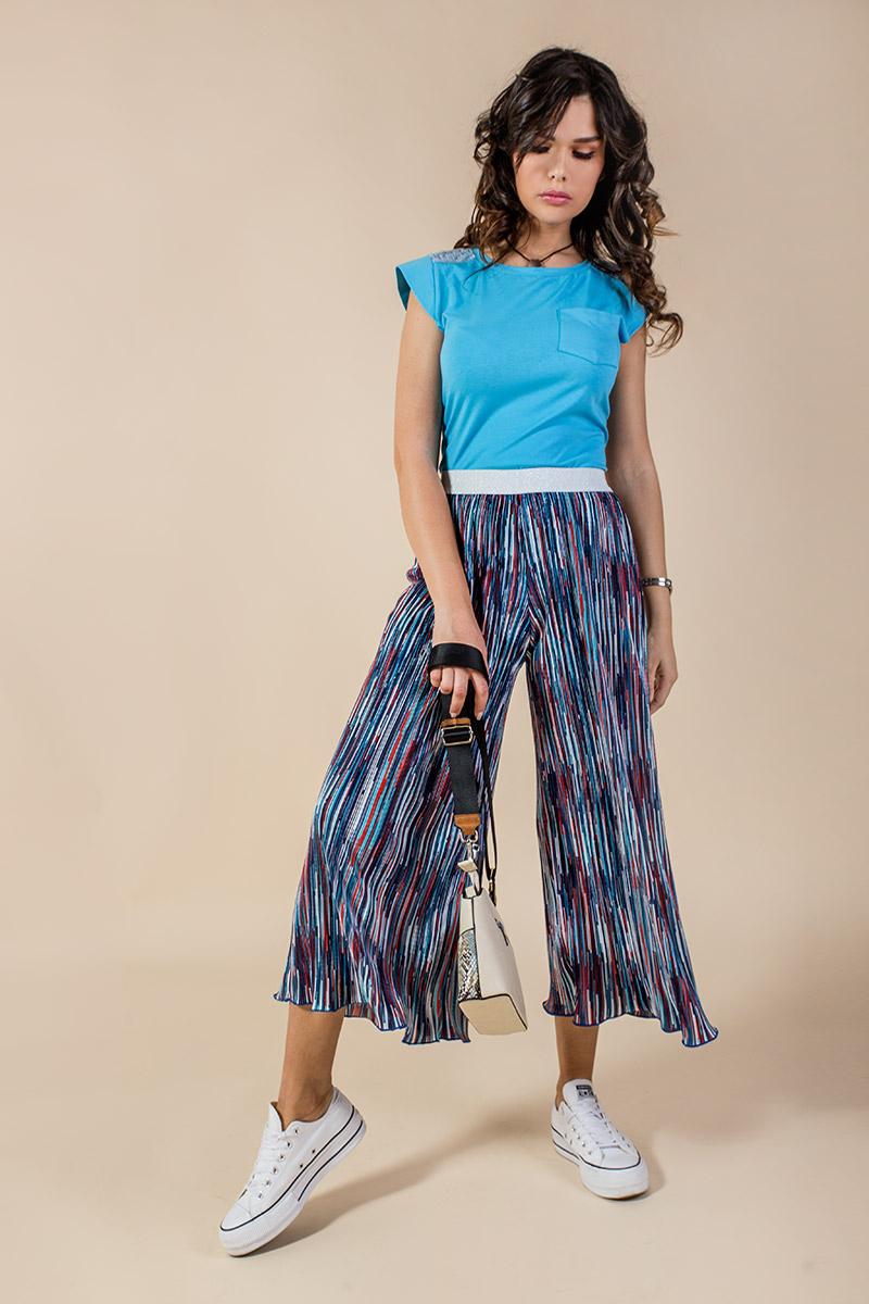 Дамски панталон от солей